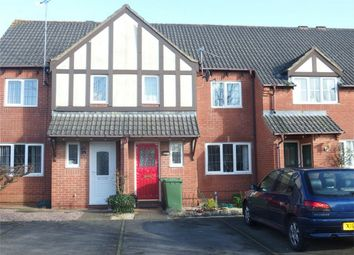 Thumbnail 3 bed terraced house to rent in Lych Gate Mews, Lydney, Gloucestershire