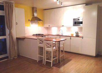 Thumbnail 1 bed flat to rent in Greystoke Court, Hanger Lane