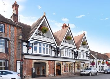 Thumbnail 2 bedroom flat to rent in Thameside, Henley-On-Thames