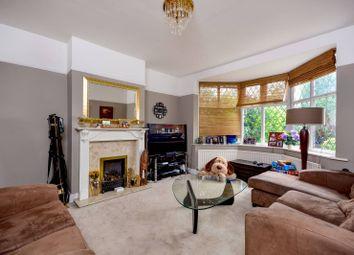 Thumbnail 3 bed semi-detached house for sale in Kidbrooke Park Road, Kidbrooke