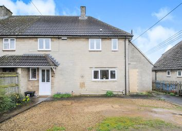 Thumbnail 3 bed terraced house for sale in Corsham Road, Lacock, Chippenham
