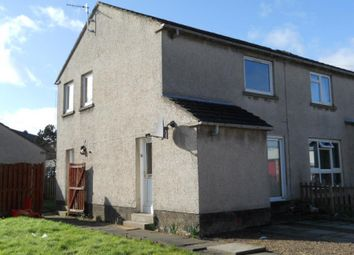 Thumbnail 2 bed detached house to rent in John Knox Place, Penicuik, Midlothian