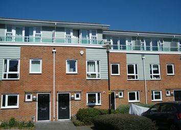 Thumbnail 3 bed terraced house to rent in St. Johns Close, Tunbridge Wells