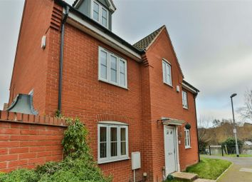 Thumbnail 5 bedroom detached house for sale in Robins Walk, Evesham
