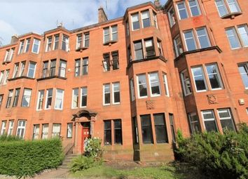 Thumbnail 2 bed flat for sale in Airlie Street, Dowanhill, Glasgow