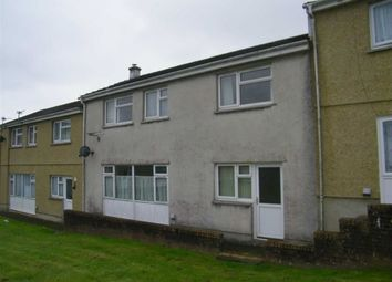 Thumbnail 3 bed semi-detached house for sale in Spien Road, Penygroes, Llanelli