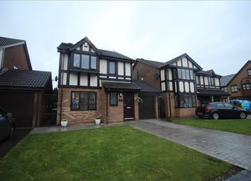 3 bed property for sale in Oakwood Close, Blackpool FY4
