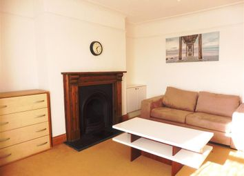 Thumbnail 2 bedroom flat to rent in Paradise Road, Stoke, Plymouth