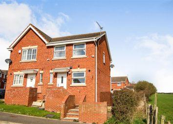 Thumbnail Semi-detached house for sale in Windermere Drive, Bridlington