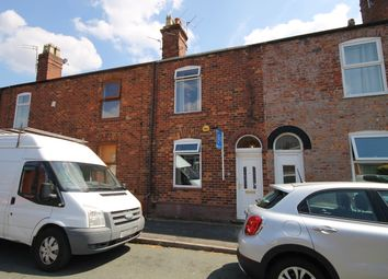 Thumbnail 2 bed terraced house for sale in Samuel Street, Warrington