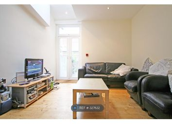 Thumbnail 6 bed terraced house to rent in Harriet Street, Cardiff