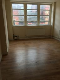 Thumbnail 1 bed flat to rent in Brickhouse Street, Burslem, Stoke-On-Trent