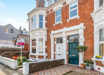Thumbnail 3 bed maisonette for sale in St. Ronans Avenue, Southsea