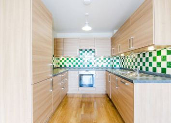 Thumbnail 1 bed flat for sale in Empire Way, Wembley Park
