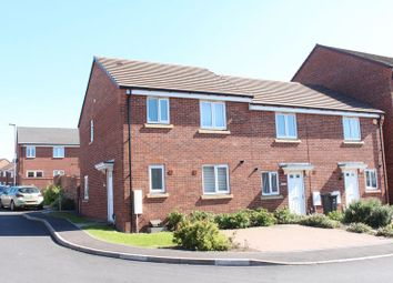 Thumbnail 3 bed terraced house for sale in Chandler Drive, Kingswinford