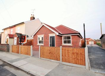 Thumbnail 2 bed detached bungalow for sale in Nayland Road, Mile End, Colchester, Essex