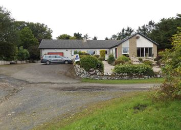 Thumbnail 4 bed detached bungalow for sale in Latheronwheel, Caithness