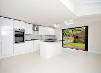 Thumbnail 4 bed property to rent in Romberg Road, Tooting Bec
