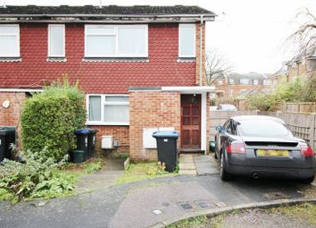 Thumbnail 2 bed property to rent in Eastbrook Close, Woking