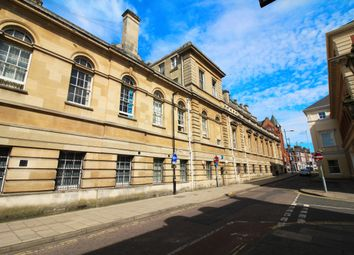Thumbnail Studio to rent in Hardwick House, King Street, Norwich