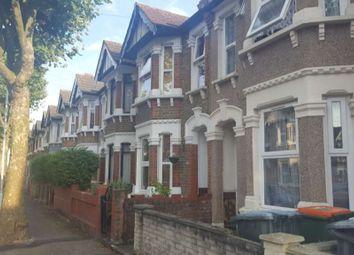 Thumbnail 4 bedroom semi-detached house to rent in Denbigh Road, East Ham, London
