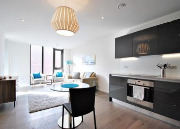 Thumbnail 1 bed flat to rent in One The Elephant, St Gabriel's Walk, London.