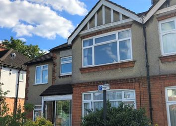 Thumbnail 2 bed flat to rent in Lowick Road, Harrow, Middlesex