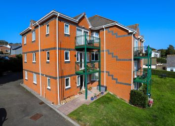 Thumbnail 2 bed flat for sale in Maudlin Drive, Teignmouth