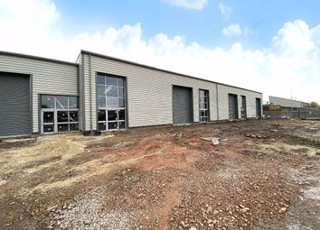 Thumbnail Light industrial to let in Florida Close, Stoke-On-Trent, Staffordshire
