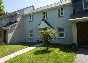 Thumbnail 3 bed terraced house to rent in Acorn Drive, St. Austell