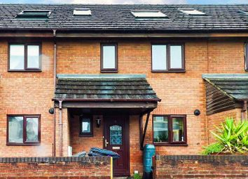Thumbnail 4 bedroom terraced house for sale in Courtsknap Court, Swindon, Wiltshire