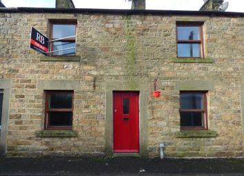 Thumbnail 3 bed terraced house for sale in Ten Row, Glasson Dock, Lancaster