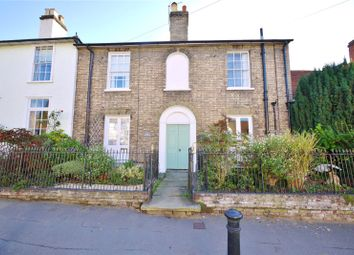 Thumbnail 3 bed semi-detached house for sale in High Street, Ongar, Essex