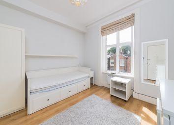 Thumbnail Studio to rent in Finborough Road, Earls Court