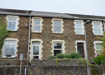 Thumbnail 3 bed terraced house to rent in 6 Ropewalk Terrace, Neath, West Glamorgan.