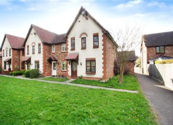 Thumbnail 3 bed end terrace house for sale in Carnation Close, Littlehampton