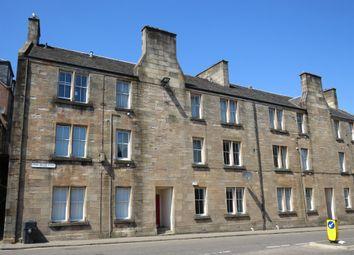 Thumbnail Flat for sale in Lower Bridge Street, Stirling