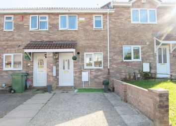 2 bed terraced house for sale in Jestyn Close, Michaelston-Super-Ely, Cardiff CF5