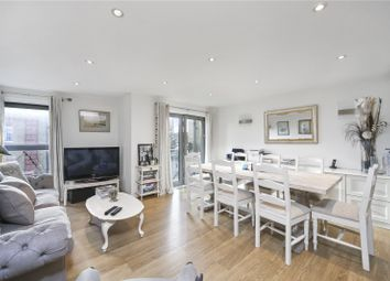 Thumbnail 2 bed flat to rent in Battersea Square, London