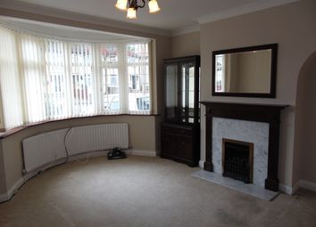 Thumbnail 3 bed terraced house to rent in Hill Top, Sutton