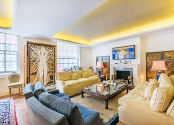 5 bed flat for sale in George Street, London W1H