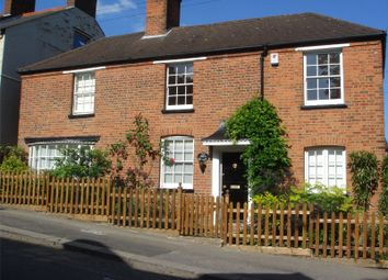 Thumbnail 3 bed property for sale in The Cottage, Green Lane, Stanmore, Middlesex