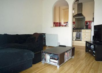 Thumbnail 1 bed end terrace house to rent in Muirfield Close, Ifield, Crawley