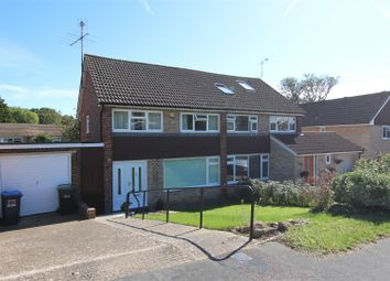 Thumbnail 4 bedroom semi-detached house to rent in Penland Road, Haywards Heath