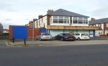 Thumbnail Retail premises to let in 160 Highfield Road, Blackpool, Lancashire