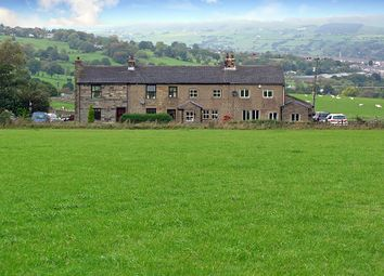 Thumbnail 3 bed cottage for sale in Robin House Lane, Briercliffe, Burnley