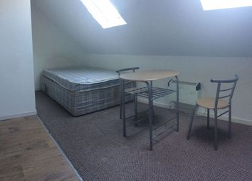 Thumbnail Studio to rent in West Street, Normanton