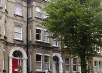 Thumbnail 1 bed property to rent in Cromwell Road, Hove