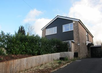 Thumbnail 4 bed detached house for sale in West Town Lane, Brislington, Bristol