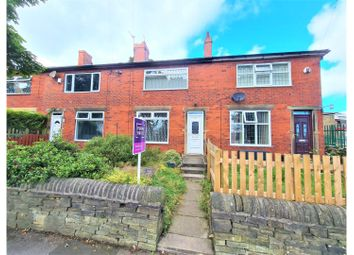 2 bed terraced house for sale in Highroad Well Lane, Halifax HX2